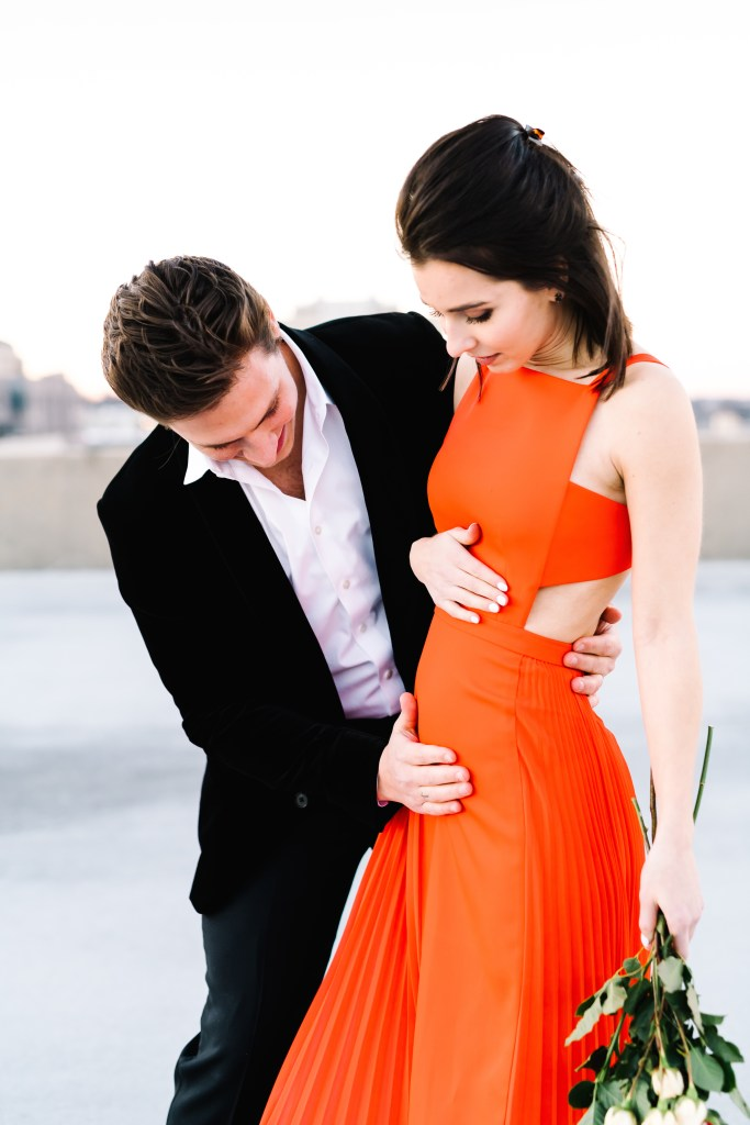 Ashley Terkeurst Hodges - 14 Week Bumpdate - Pregnancy Tips and Tricks - We're Expecting - Momma's to be - 14 Week Bumpdate featured by popular Los Angeles style blogger and expecting mom, Ashley Hodges