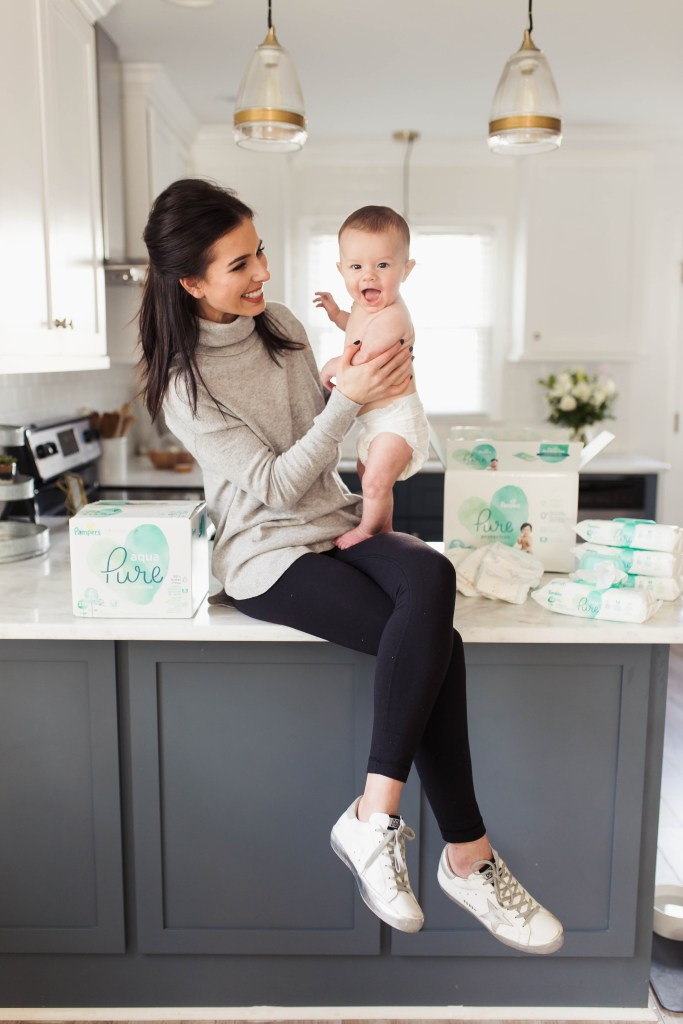 New Year detox plan featured by top US lifestyle blogger, Ashley Hodges