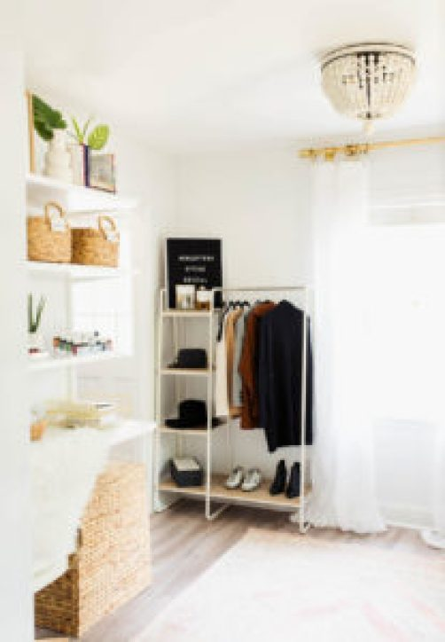 Home Office Essentials from The Container Store featured by top US life and style blogger, Ashley Terk