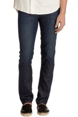 J Brand Tyler Fit Jeans in Tumble