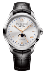 Baume & Mercier Clifton-automatic