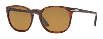 Persol Sunglasses Suprema PO3007S in Tortoise