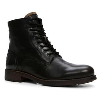 Aldo Etausen Black Boot
