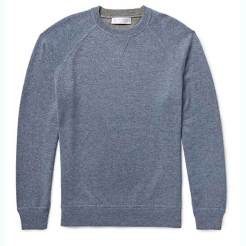 Brunello Cucinelli Double-Faced Cashmere Sweater