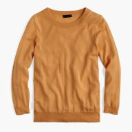 J. Crew Tippi Sweater Deep Copper