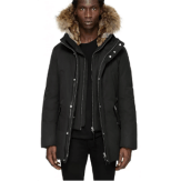 Mackage Edward Black Parka