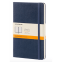 Moleskine Hard Cover Color Notebook