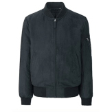 Uniqlo MA1 Black Bomber
