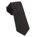 The Tie Bar Webster Medallions Tie