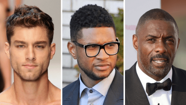 the best men's hairstyles for your hair type