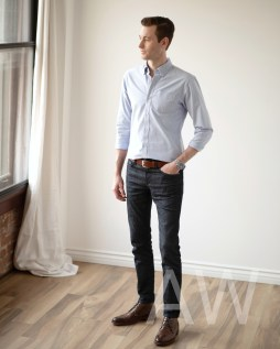 3 mens outfits women love - ashley weston - dorian - outfit 5