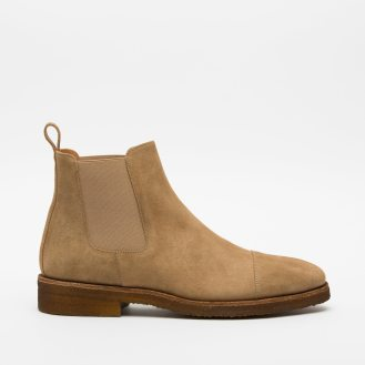 The Outback Boot by Taft