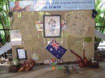 Tribute to Steve Irwin