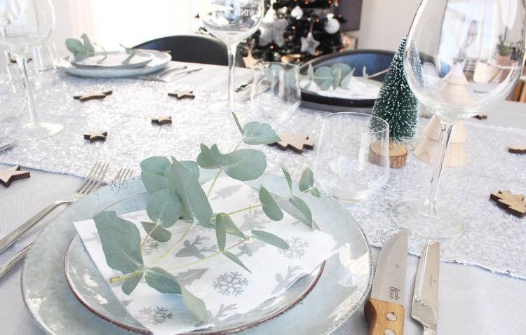 tips voor een kerstdiner zonder stress