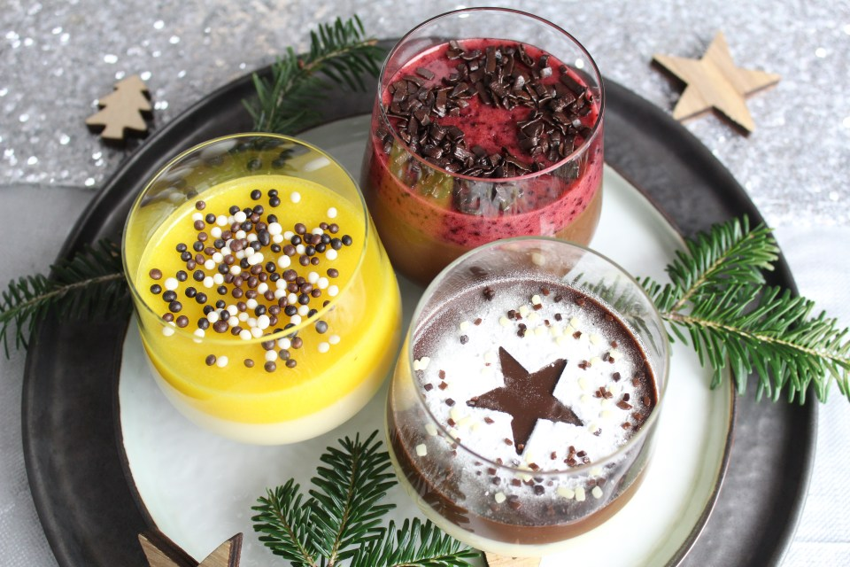 kerst recepten