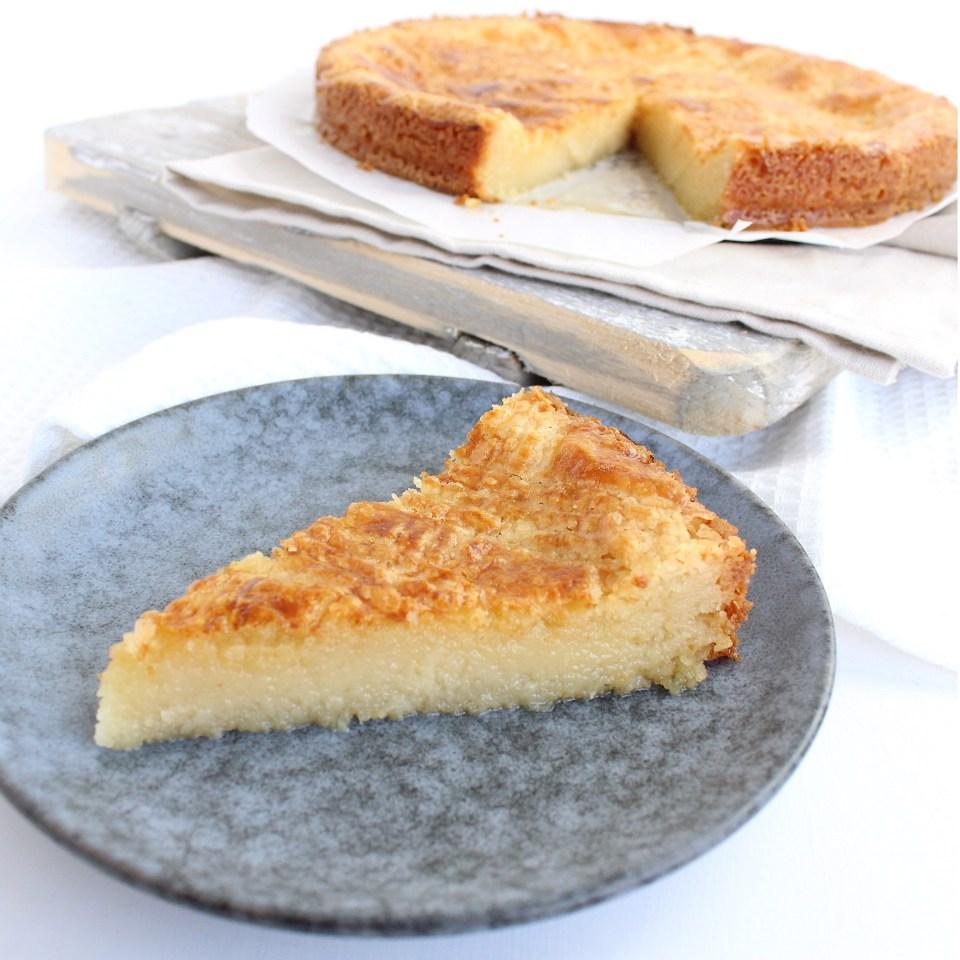 Het perfecte boterkoek recept