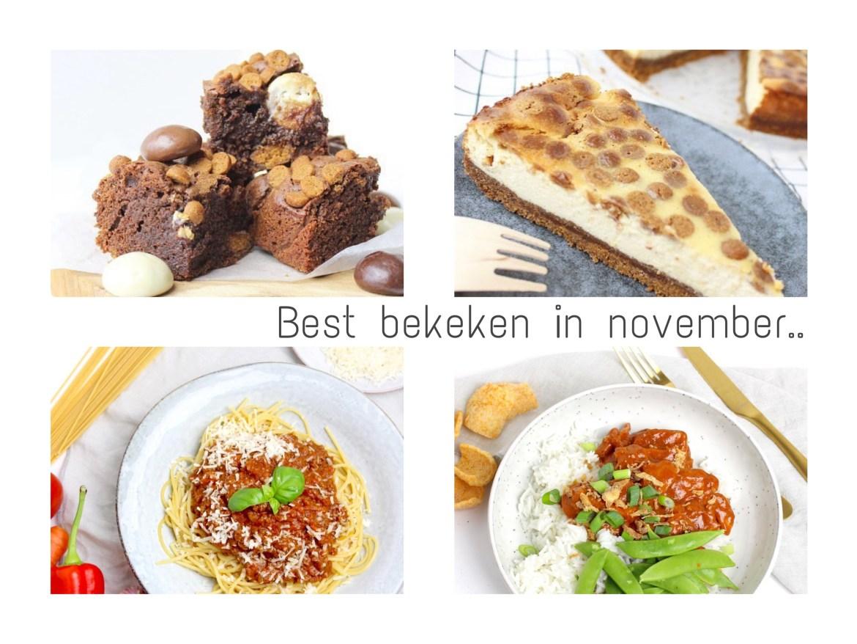 De best bekeken blogs van november