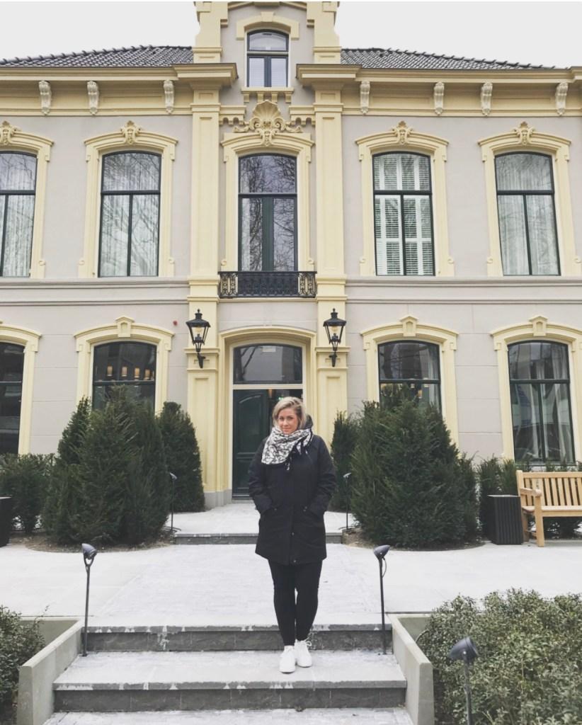 Een weekendje genieten | Pillows Grand Hotel Ter Borch in Zwolle..