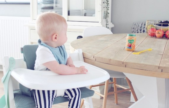 Q&A met Nutricia