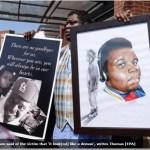 Michael Brown was not a boy, he was a 'demon'– Aljazeera Opinion Piece