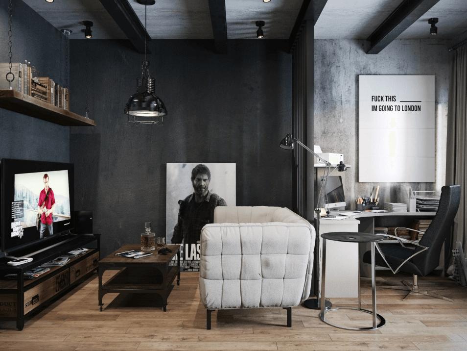 Video gaming room ideas 2766385434 — langolo