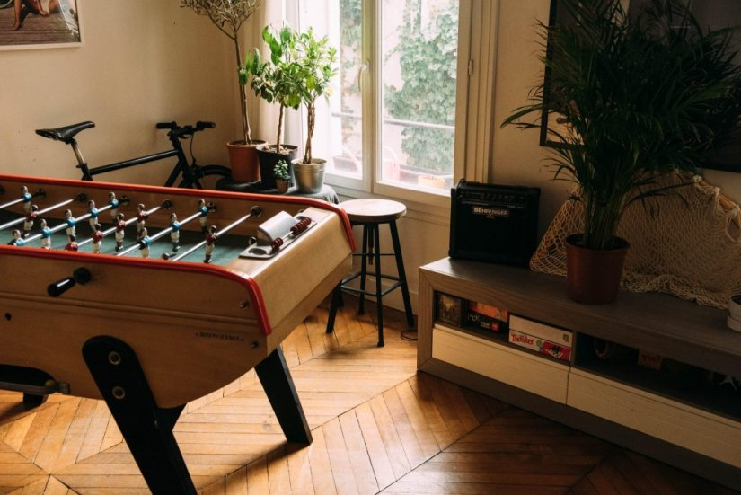 game room ideas pinterest