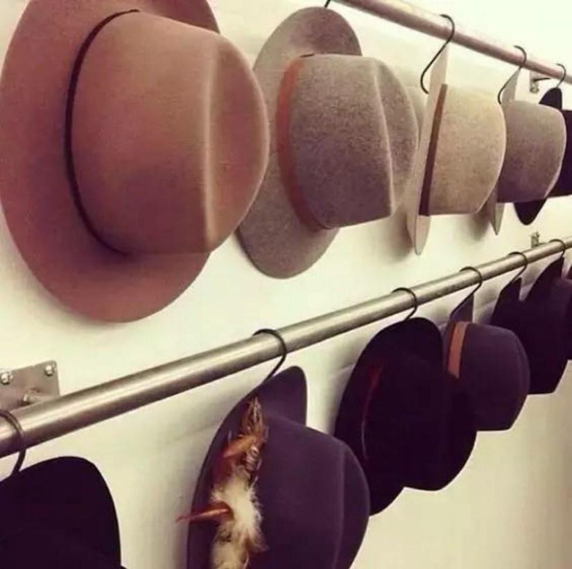 Hat Holder Plans