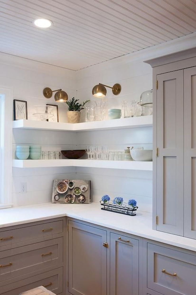 corner shelf ideas bathroom