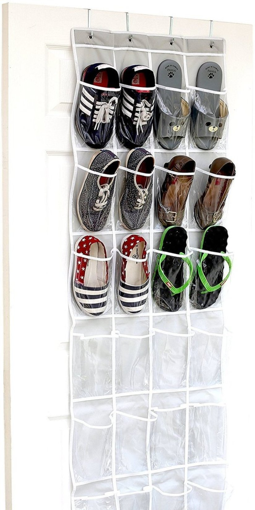 Shoe Rack Ideas for Small Space