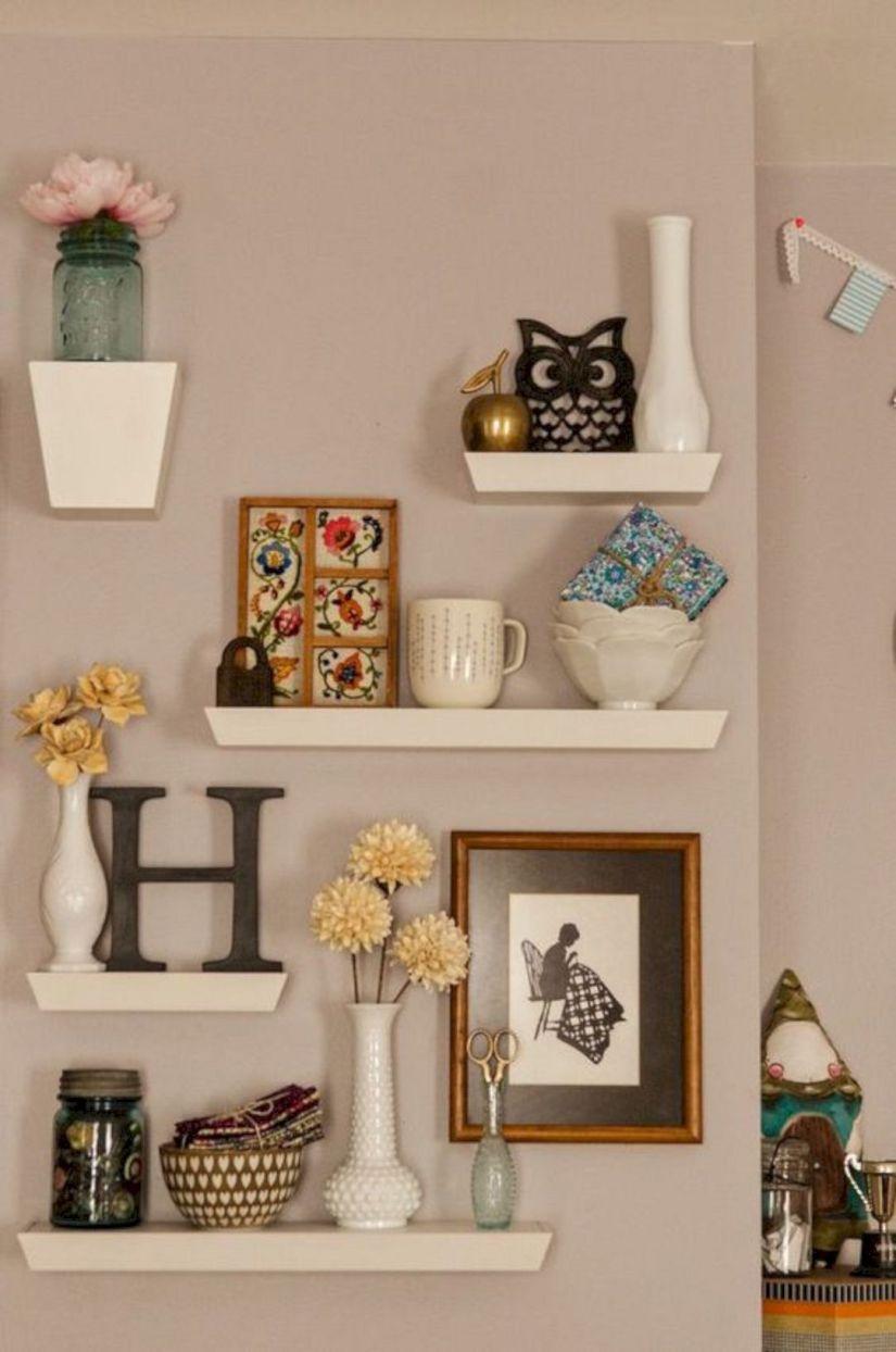 shelf decor ideas