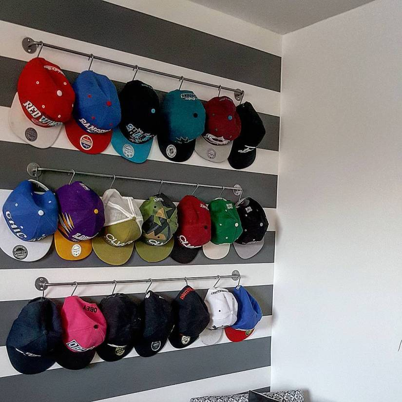 21 Trendy Hat Rack Ideas 2019 A Review On Contemporary