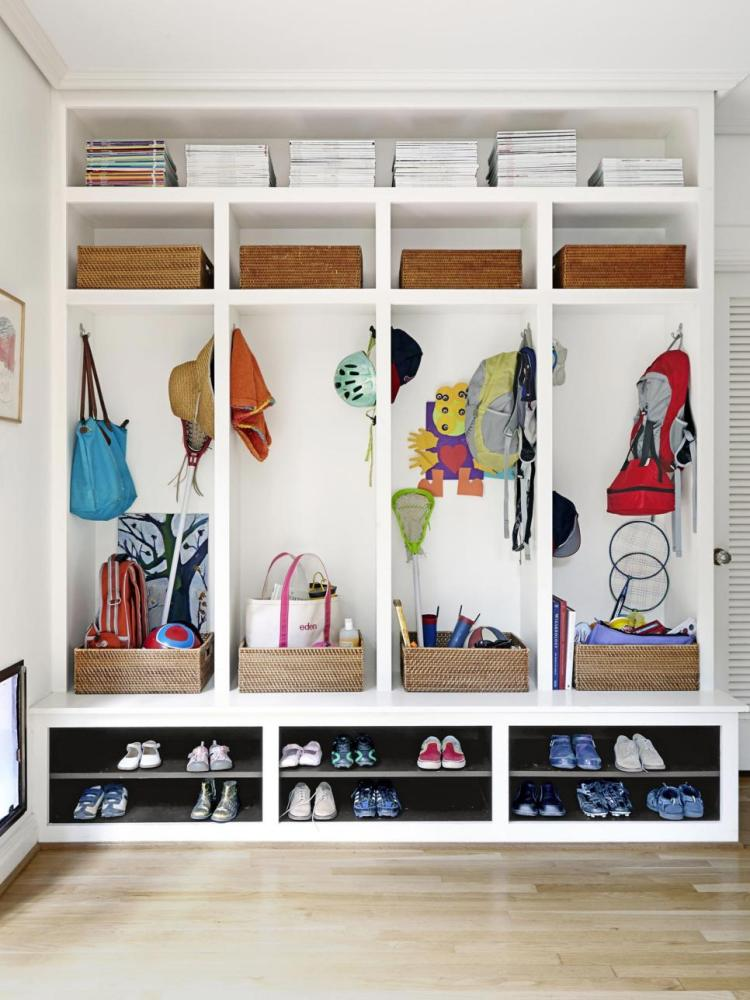 Mudroom Ideas pinterest