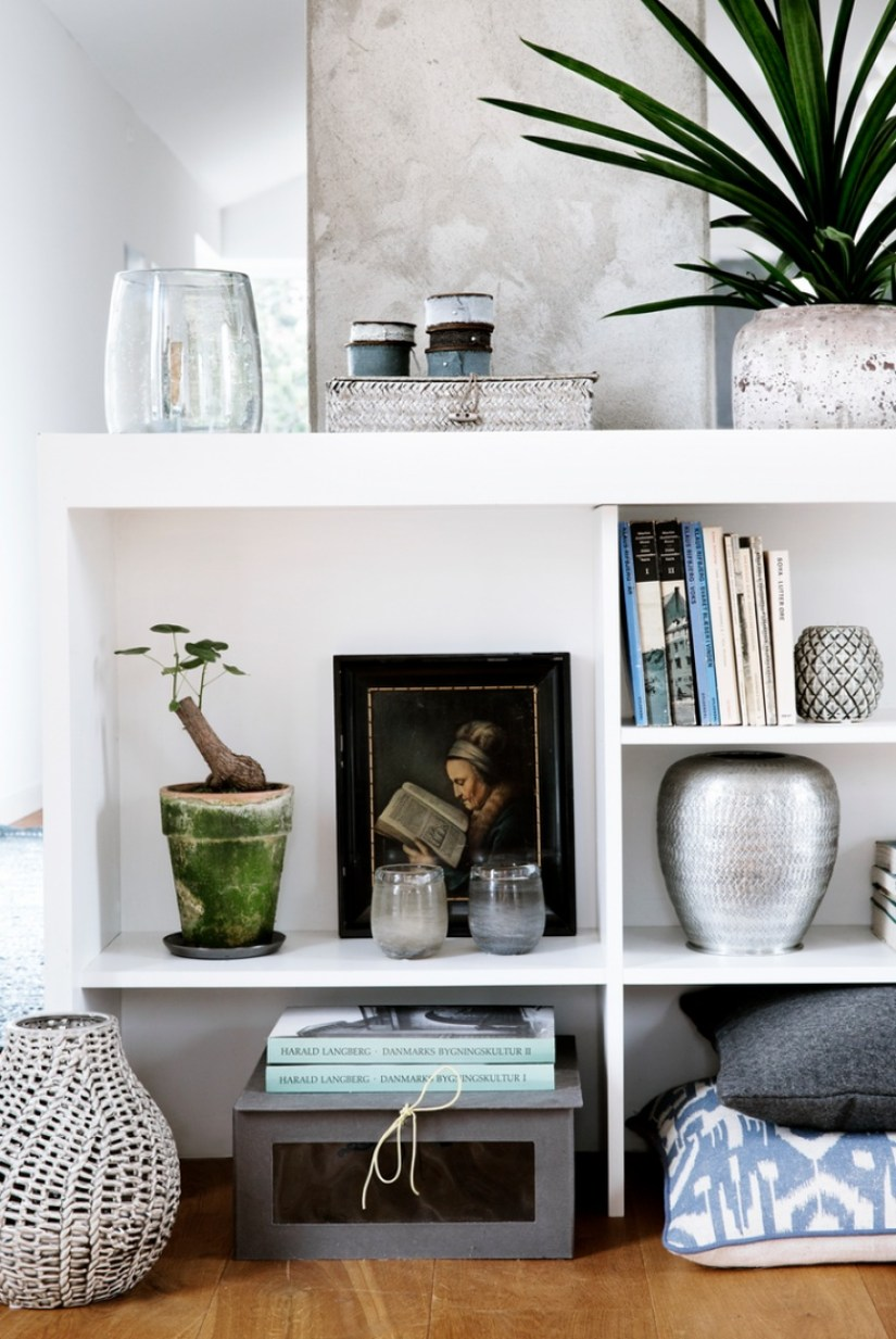 wall shelf decor ideas ikea