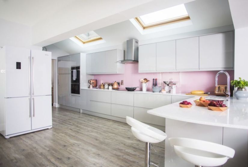 kitchen layout ideas pictures hgtv kitchen layout ideas shaped 25 fascinating kitchen layout ideas 2019 a guide for designs