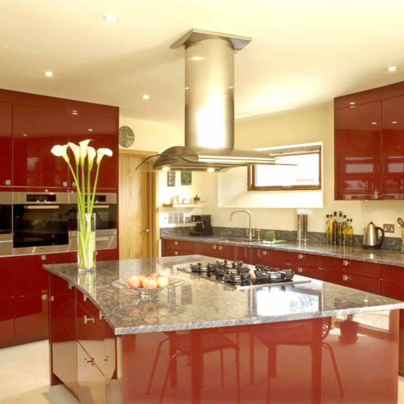 unusual kitchen cabinet ideas
