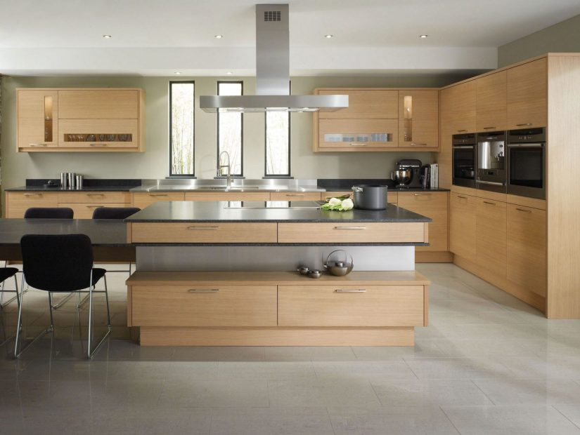special kitchen cabinets