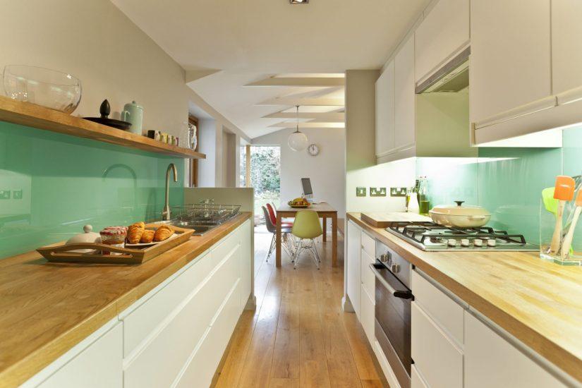 kitchen layout ideas galley