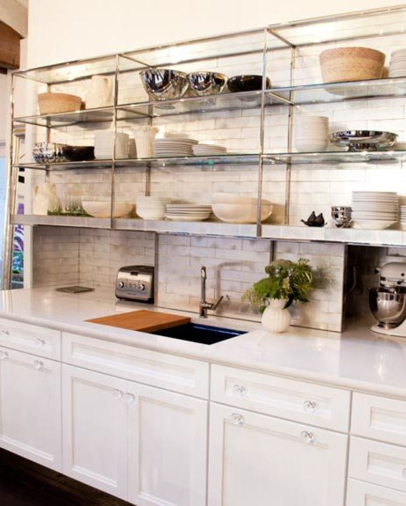Kitchen Cabinet Design Ideas Photos