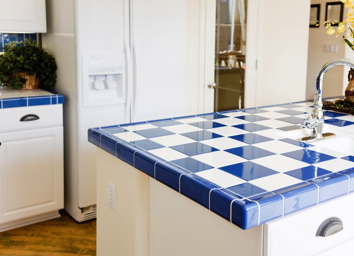 ... Low Cost Kitchen Countertops Options ...