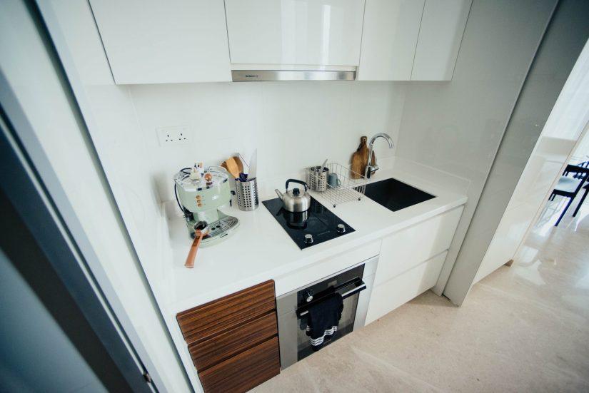 33 Attractive Small Kitchen Design Ideas 2019 Budget Kitchen Solution