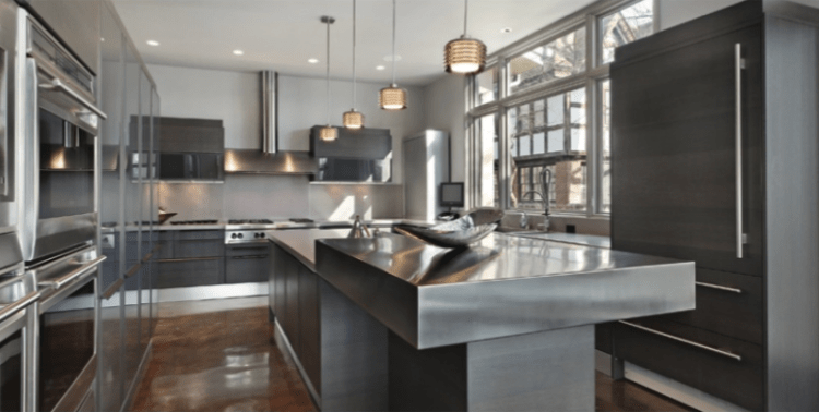 kitchen countertops options 2018