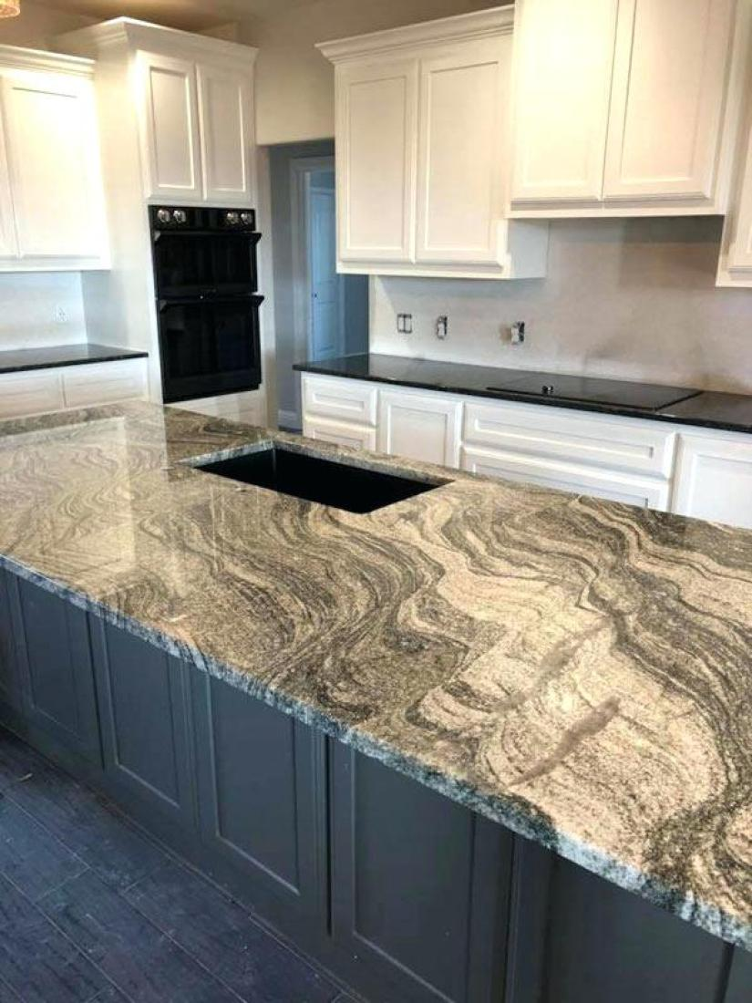 kitchen countertops options pictures