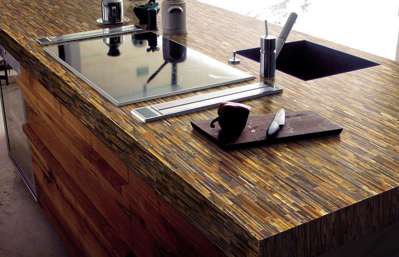 ... Inexpensive Kitchen Countertops Options ...