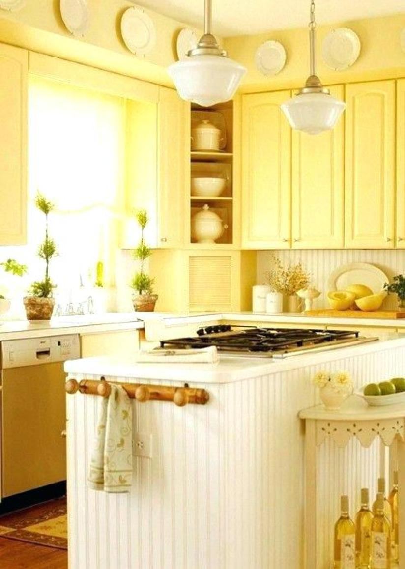 Unexpensive Small Kitchen Design Ideas