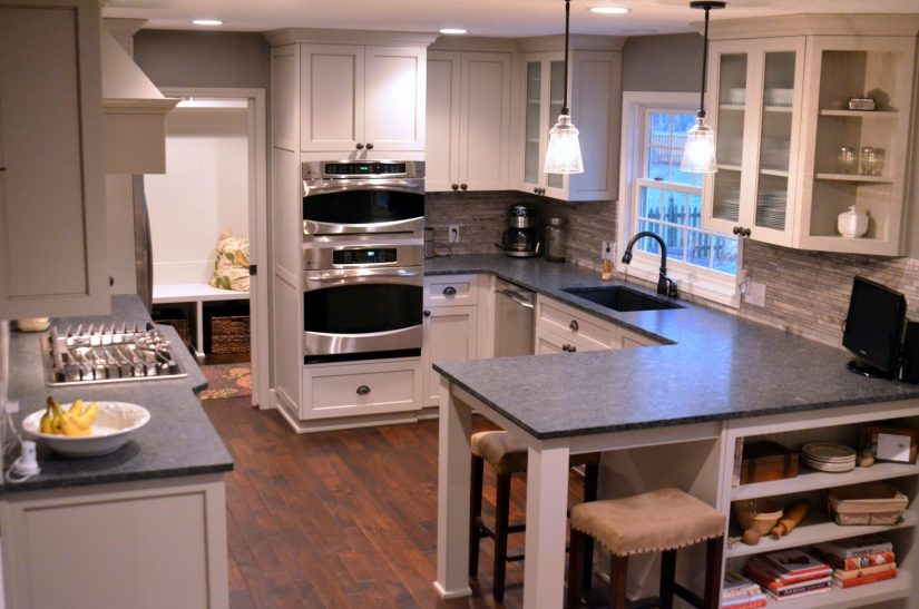 25 fascinating kitchen layout ideas 2019 a guide for - How to design a kitchen layout with island ...