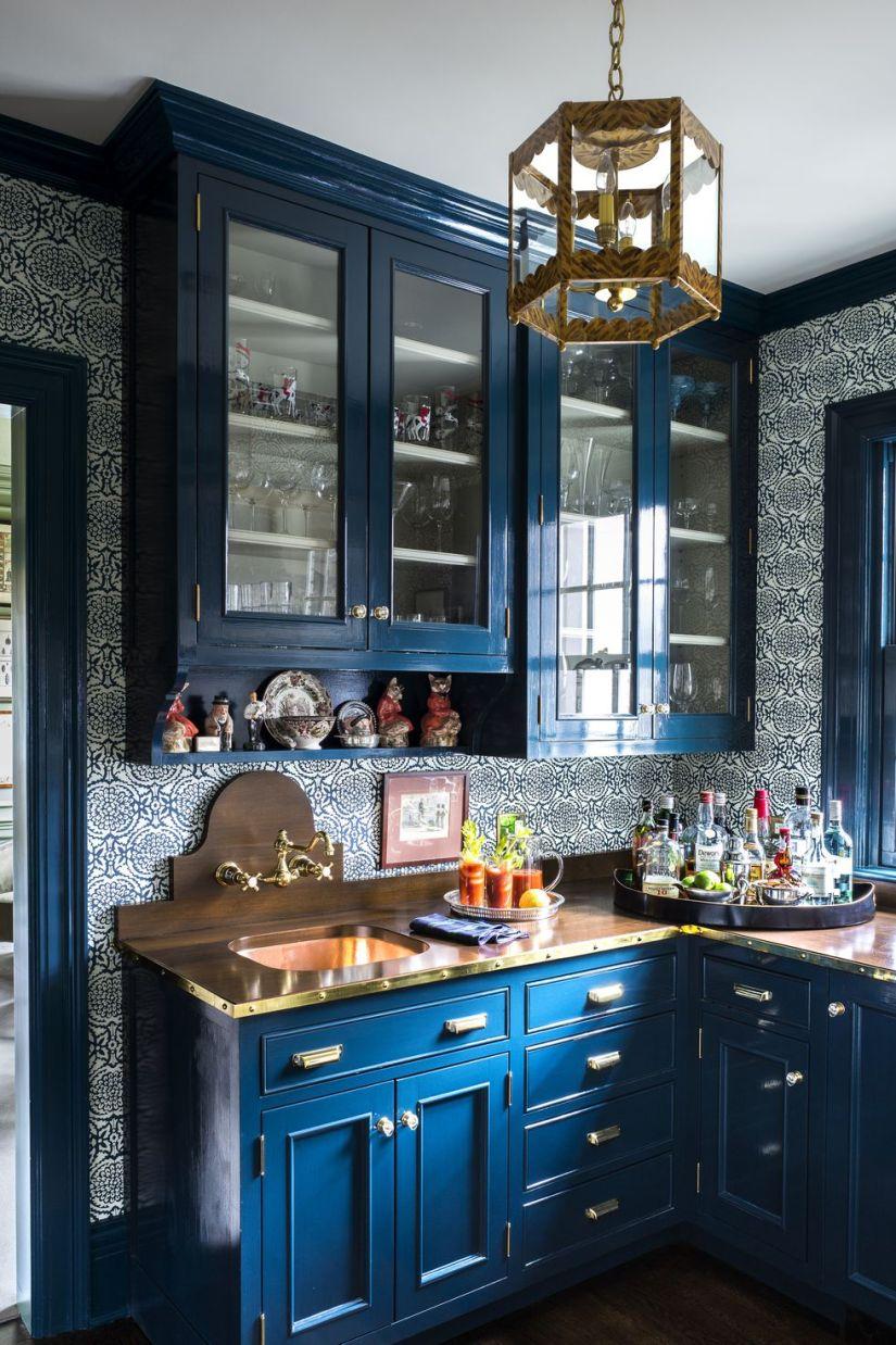 Kitchen Cabinet Design Ideas India