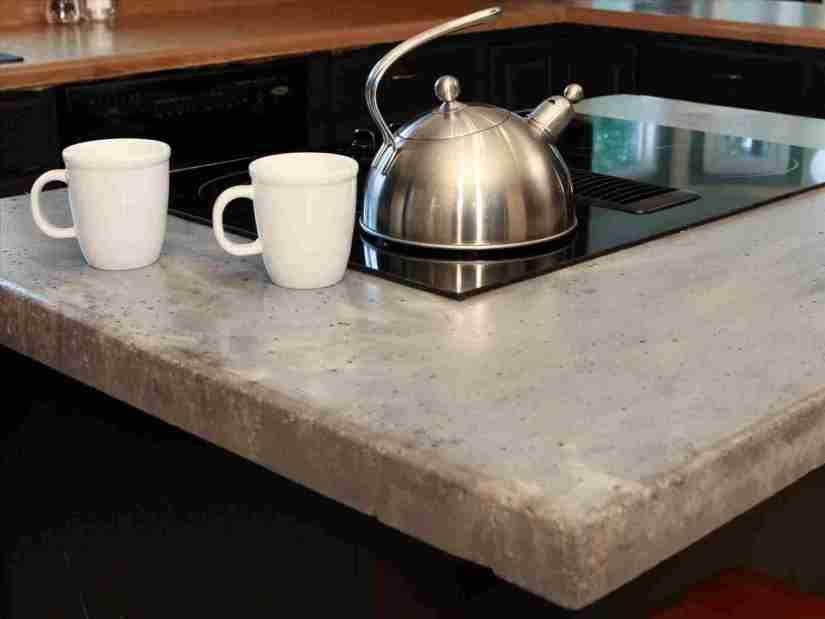 kitchen countertops options lowes