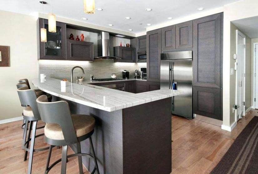 25 Fascinating Kitchen Layout Ideas 2021 A Guide For Designs
