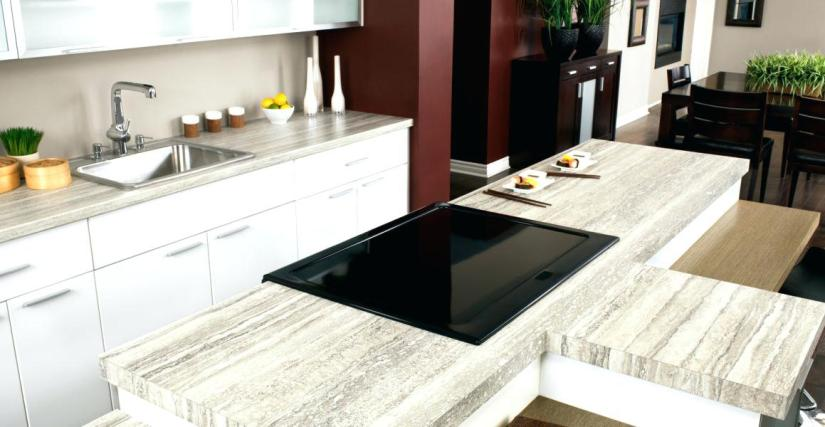 kitchen countertops options