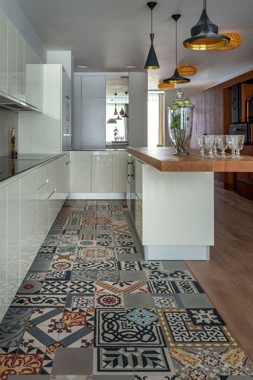 kitchen flooring ideas vinyl